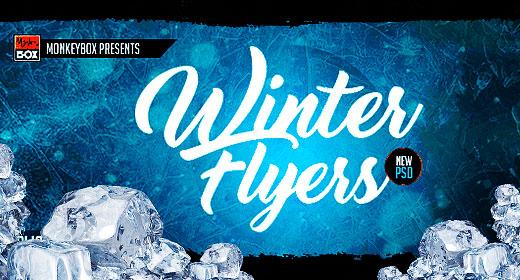 Winter Flyers