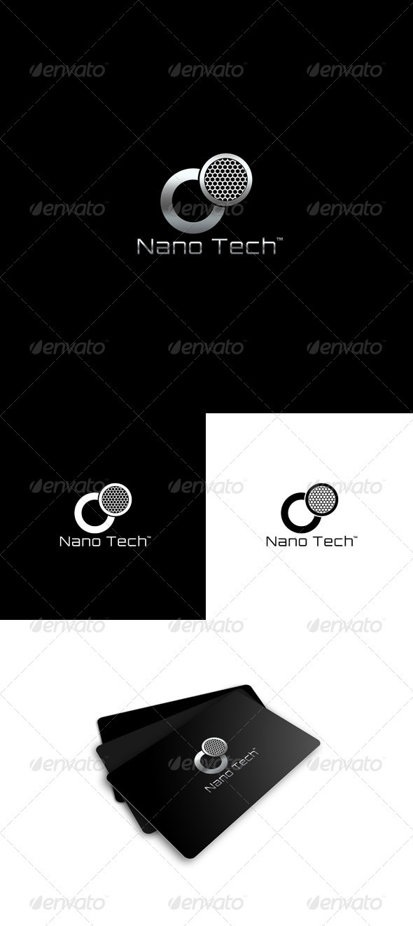 Nano Technology Logo