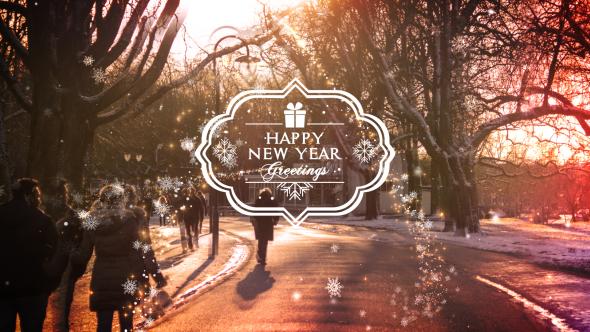 Download Winter Slideshow nulled download