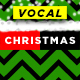 Christmas Vocal Ident