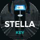 Stella - Creative Keynote Template