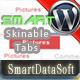 Смарт Skinable Tabs - WorldWideScripts.net пункт для продажу