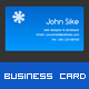 Digital Business Card With 3D Flip - ActiveDen Item for Sale