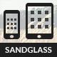 Sandglass   Mobile & Tablet Responsive Template