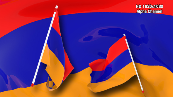 Download Flag Transition - Armenia nulled download