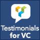 Visual Composer Testimonials
