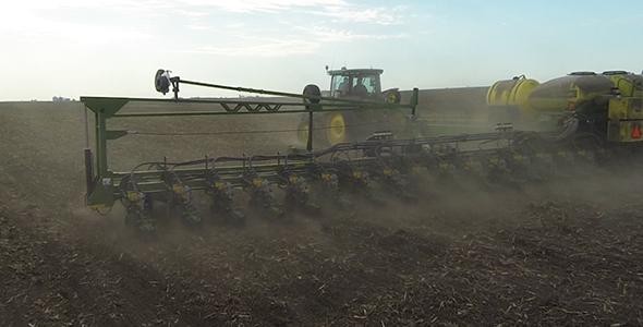 VideoHive Farming 18962178