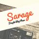Sarage - Elegant Blog WordPress Theme