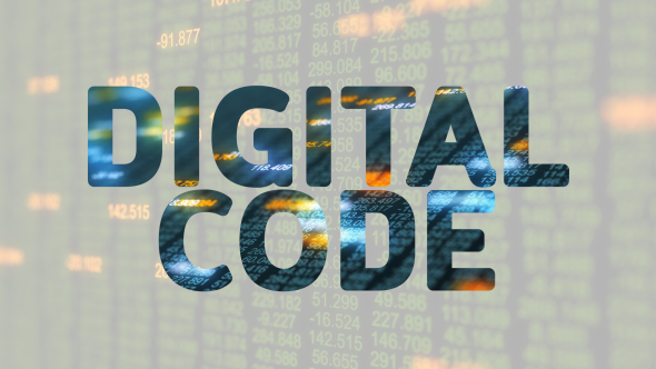 Download Digital Code nulled download
