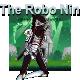The Robo Ninja Sprite Character