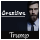 "Trump - Responsive Corporate<hr/><p> Business</p><hr/><p> Creative</p><hr/><p> Portfolio & Blog Template"" height=""80″ width=""80″></a></div><div class="