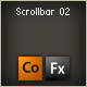 scrollbar component 02 - ActiveDen Item for Sale