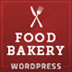 Food Bakery | Restaurant & Bakery Responsive WordPress Theme