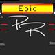 Epic (Dramatic Hollywood Blockbuster)