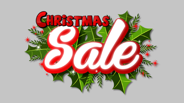 Image result for christmas sale logo