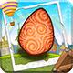 Poupou Egg Game - iOS Source Code