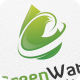 Green Water - Logo Template