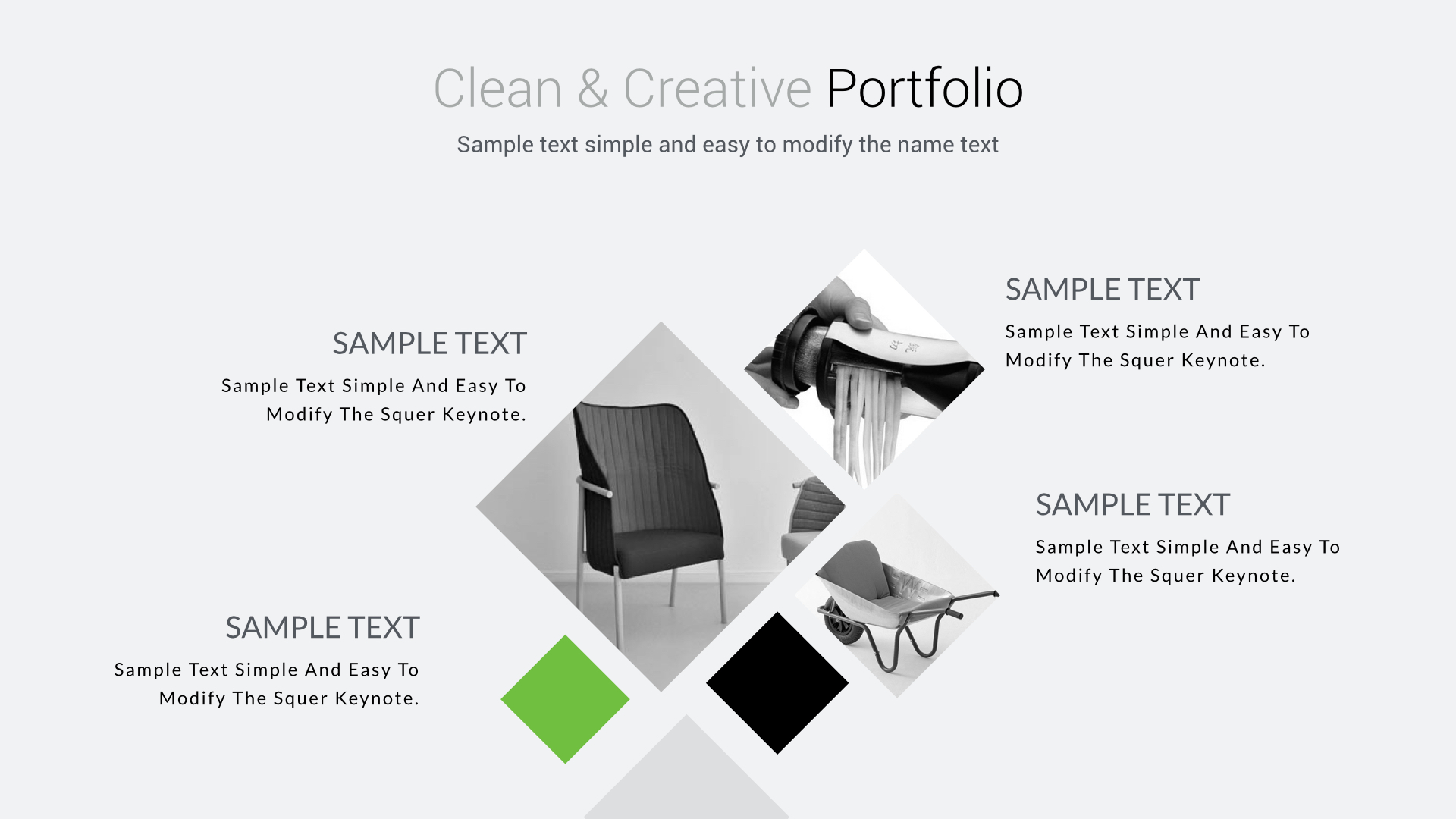 simple clean powerpoint presentation template by graphicshape simple clean powerpoint presentation template