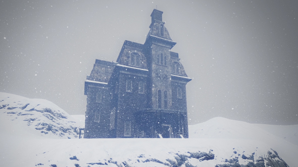 Download House on the Hill - Winter nulled download