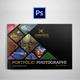 Portfolio Photographer vol 8
