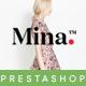 Ap Mina Responsive Prestashop Theme