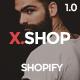 X.Shop - Kute Shopify Theme