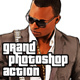 Download Grand Photoshop Action from GraphicRiver
