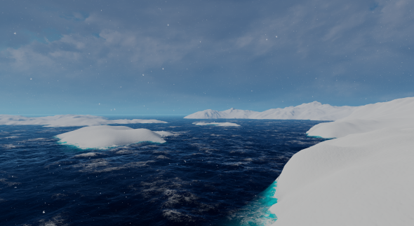 Download Ice Mountains nulled download