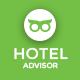Hotel Advisor – Hotels Directory Management WordPress Theme