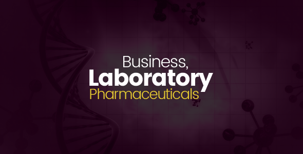 Download Labora - Business, Laboratory & Pharmaceutical WordPress Theme nulled download