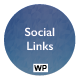 JT Social Links (Widgets) Download