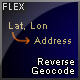 Reverse Geocoder (GPS Coordinates to Address) - ActiveDen Item for Sale