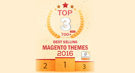 Best Responsive Magento 2 Themes 2016 - 2017