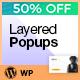 Layered Popups for WordPress
