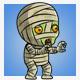 Tiny Mummy 01
