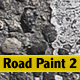 Road Paint 2 - GraphicRiver Item for Sale