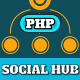 Flow-Flow — Social Streams PHP Script