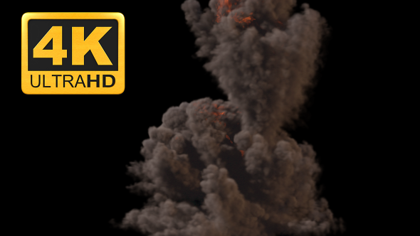 Download 4K Epic Explosion Ver.01 nulled download