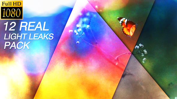 Download Light Leaks Vol 1 nulled download