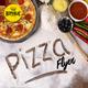 Pizza Flyer Set