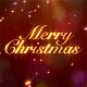 Elegant Christmas Wishes