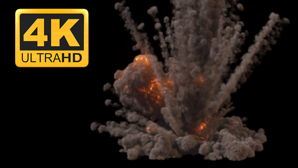 Download 4K Epic Explosion Ver.02 nulled download