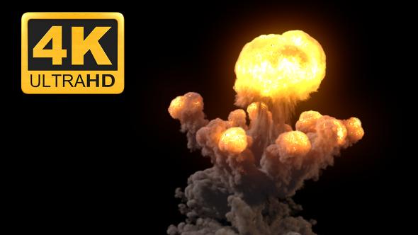 Download 4K Epic Explosion Ver.03 nulled download