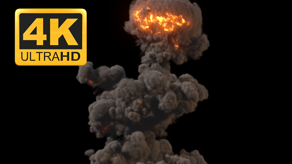 Download 4K Epic Explosion Ver.04 nulled download