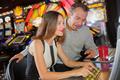addiction in slot machine