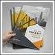 Business Agency Brochure Template
