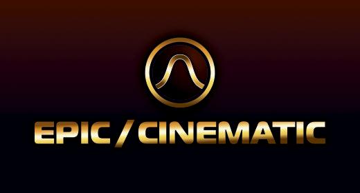 Epic! Cinematic!