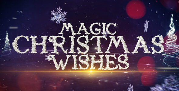 Download Magic Christmas Wishes nulled download
