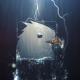 Water Logo Reveal