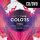 Prototype Colors Cd/DVD Template